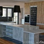 κατασκευή κουζίνας