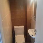 ανακαινιση wc μετά