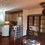 Ανακαίνιση σπιτιού Καστέλα (Πειραιάς) - πριν